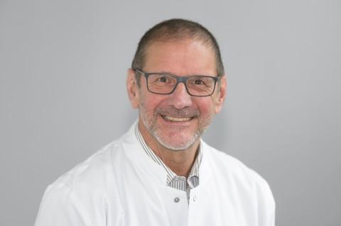 Prof Manfred Lütz